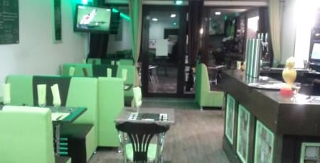 Photo de Bar Brasserie Chez Aude (SAINT AMAND, 50, Manche, Basse-Normandie)