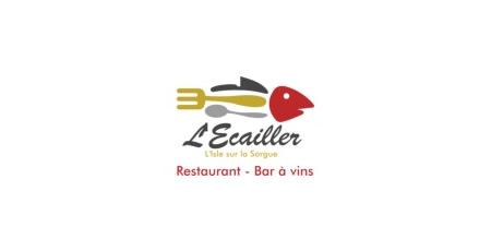 Photo de Restaurant L'ecailler (l'ISLE SUR LA SORGUE, 84, Vaucluse, Provence-Alpes-Côte-d'Azur)
