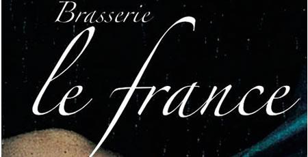 Photo de Brasserie Le France (LA VALETTE DU VAR, 83, Var, Provence-Alpes-Côte-d'Azur)